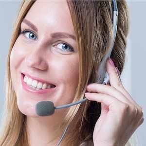 Helpdesk Supporterin B2B-Call.de